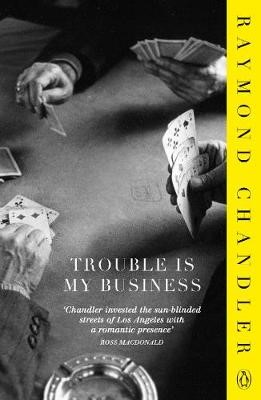 Trouble is My Business - pr_129222