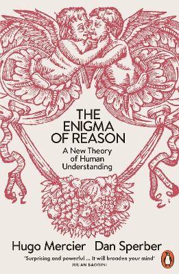 The Enigma of Reason - pr_315948