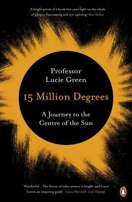 15 Million Degrees -