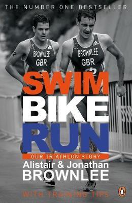 Swim, Bike, Run -