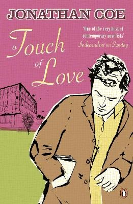 A Touch of Love - pr_121241