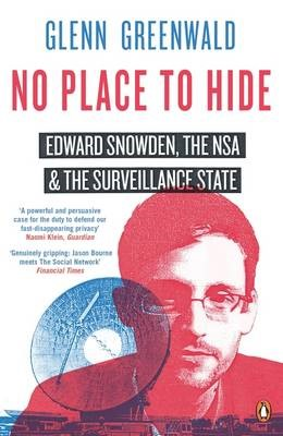 No Place to Hide -
