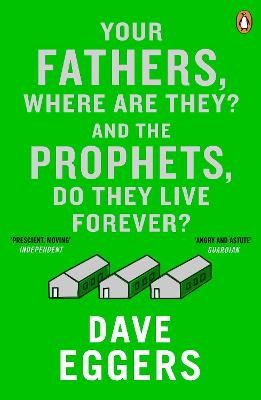 Your Fathers, Where Are They? And the Prophets, Do They Live Forever? - pr_328136