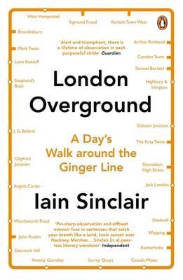 London Overground - pr_121051
