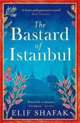 The Bastard of Istanbul -