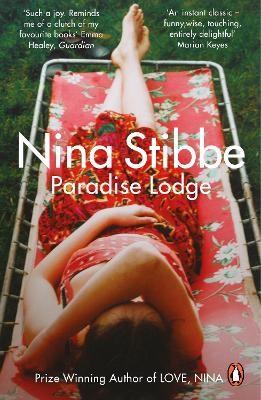 Paradise Lodge -