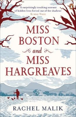 Miss Boston and Miss Hargreaves - pr_370207