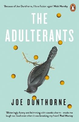 The Adulterants - pr_194369