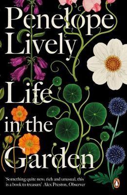 Life in the Garden - pr_120481
