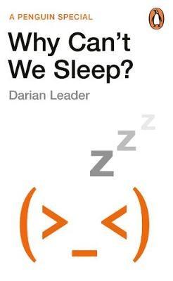 Why Can't We Sleep? -