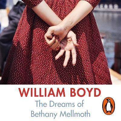 The Dreams of Bethany Mellmoth - pr_120643