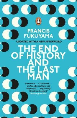 The End of History and the Last Man -