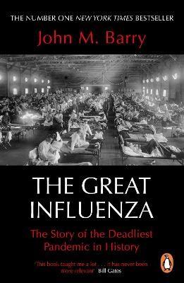 The Great Influenza - pr_1780779