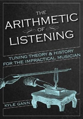 The Arithmetic of Listening -
