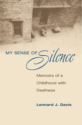 My Sense of Silence - pr_1739777