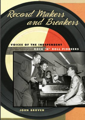 Record Makers and Breakers - pr_84302