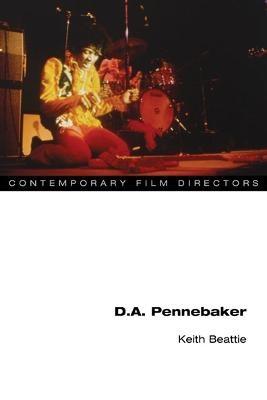 D.A. Pennebaker - pr_84283