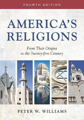 America's Religions - pr_84335