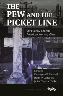 The Pew and the Picket Line - pr_84515