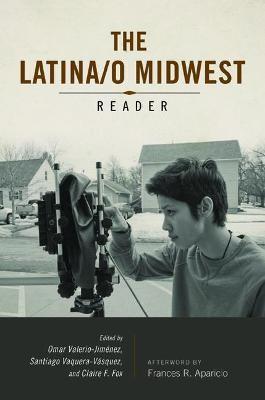 Latina/o Midwest Reader - pr_84381