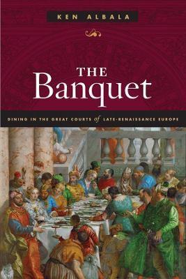 The Banquet - pr_84452