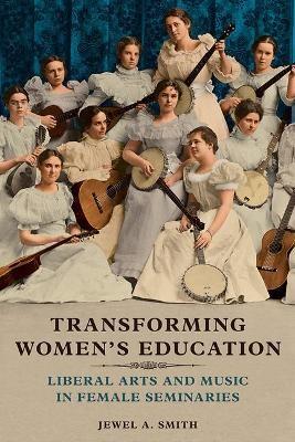 Transforming Women's Education -