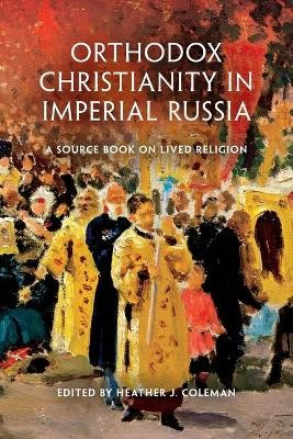 Orthodox Christianity in Imperial Russia - pr_105226
