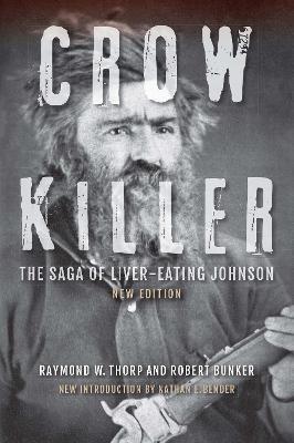 Crow Killer, New Edition -