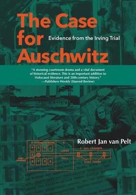 The Case for Auschwitz - pr_301116