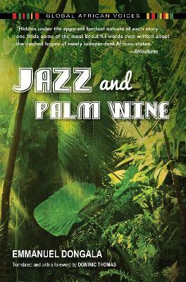 Jazz and Palm Wine -