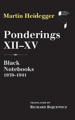 Ponderings XII-XV - pr_105202