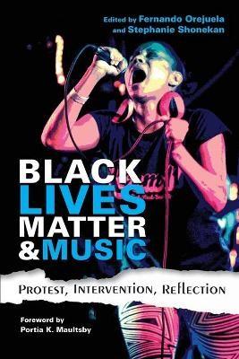 Black Lives Matter and Music -