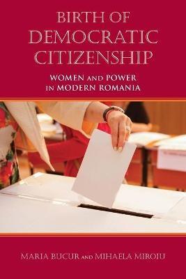 Birth of Democratic Citizenship -