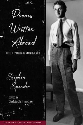 Poems Written Abroad -