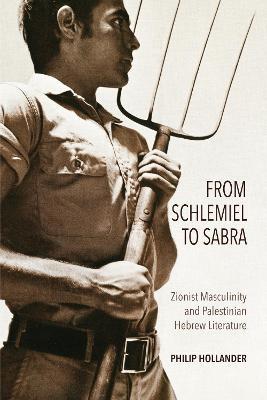 From Schlemiel to Sabra -