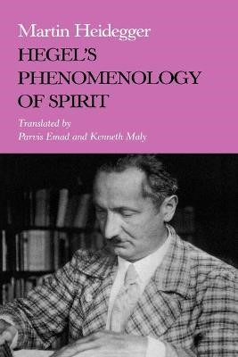 Hegel's Phenomenology of Spirit -