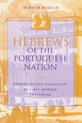 Hebrews of the Portuguese Nation -