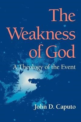 The Weakness of God - pr_103662