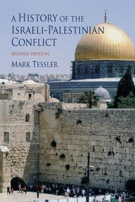 A History of the Israeli-Palestinian Conflict, Second Edition -