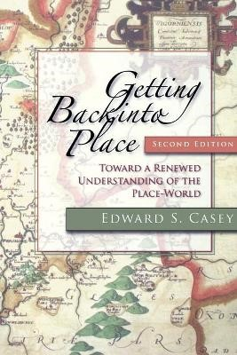 Getting Back into Place, Second Edition -