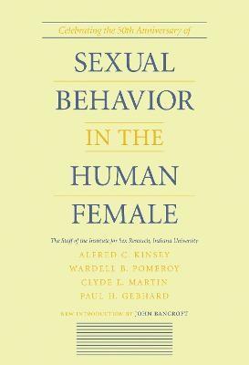 Sexual Behavior in the Human Female -