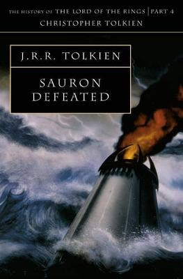 Sauron Defeated -