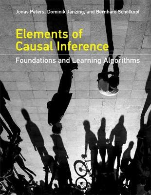 Elements of Causal Inference -