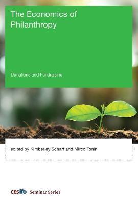 The Economics of Philanthropy -