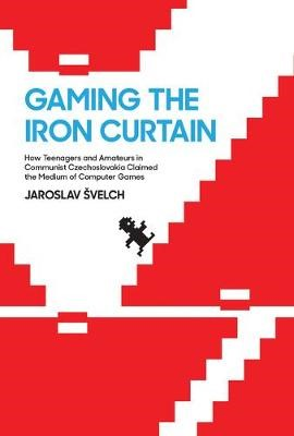 Gaming the Iron Curtain -