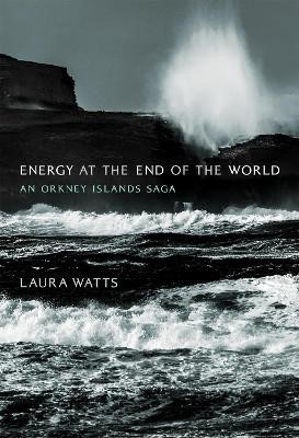 Energy at the End of the World - pr_1148