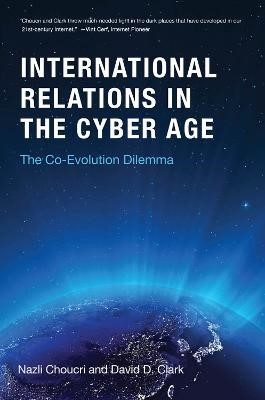 International Relations in the Cyber Age -