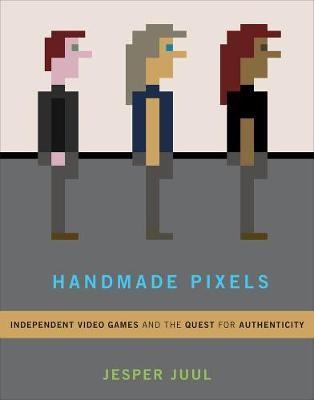 Handmade Pixels -
