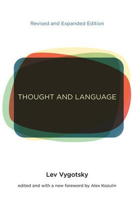 Thought and Language -