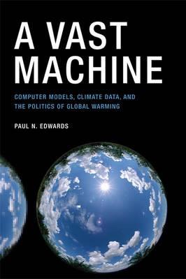 A Vast Machine -